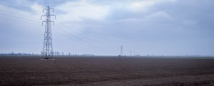The last couple of days have been spent walking through seemingly endless acres of flat fenland. February 14, 2015